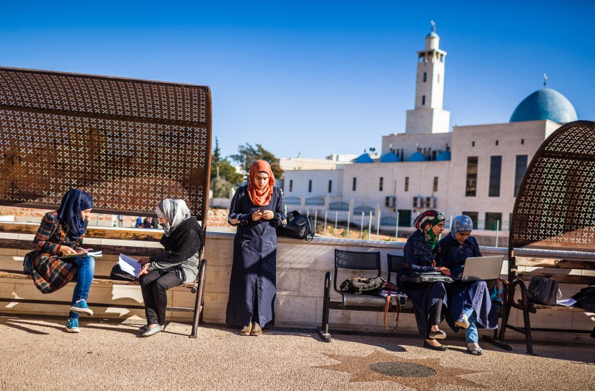 University. Hebron, 2013.