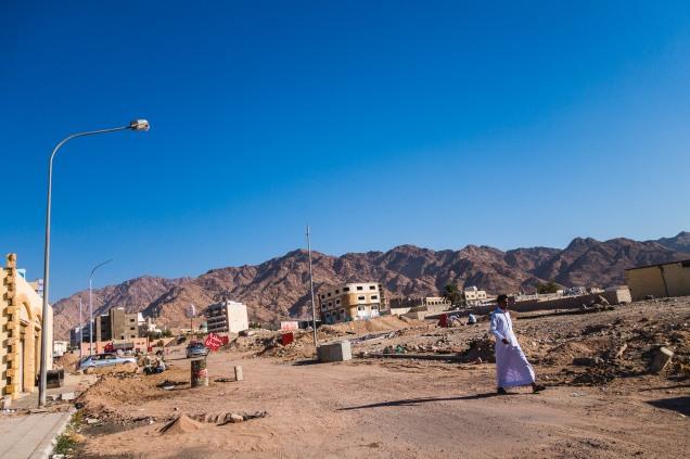 Aqaba, 2013.