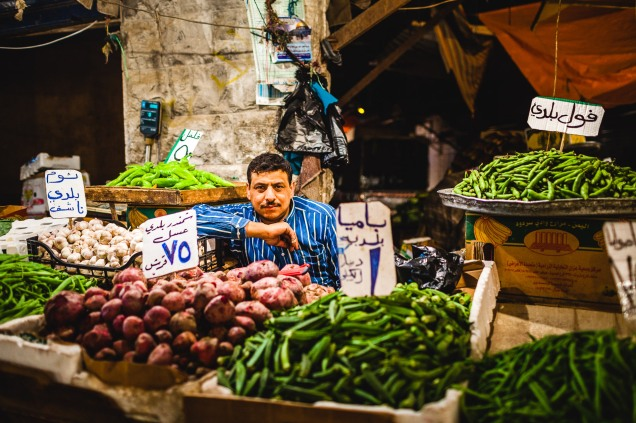 Amman, 2013.