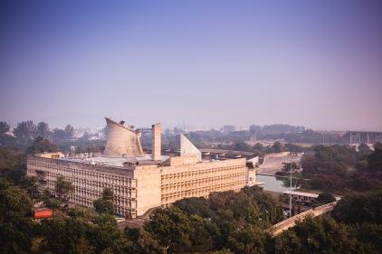 Legislative Assembly. Chandigarh, 2013.