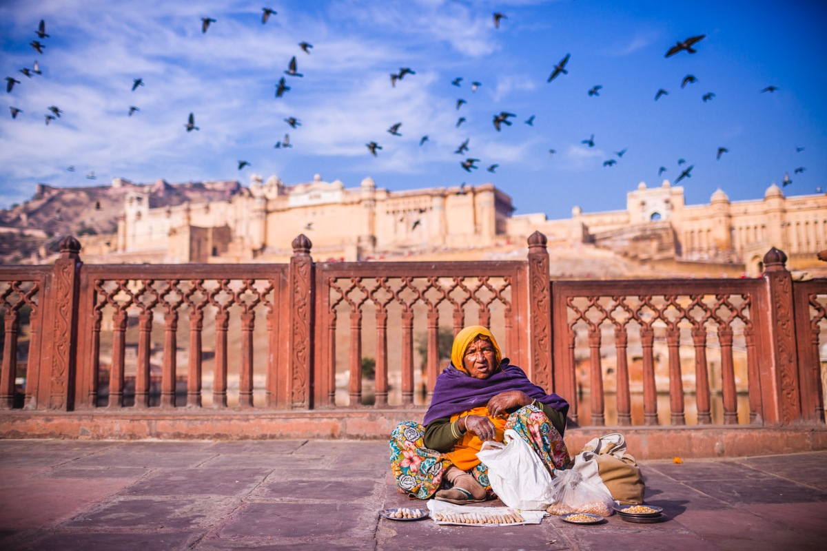 Jaipur in Photos
